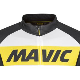 Mavic Cosmic Koszulka rowerowa z zamkiem błyskawicznym Mężczyźni, cane